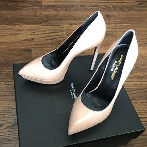 f9870e71ea290 Saint Laurent Shoes - 💯AUTHENTIC SAINT LAURENT JANIS PUMPS